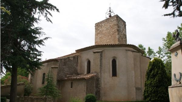 Photo Agel - église saint paul