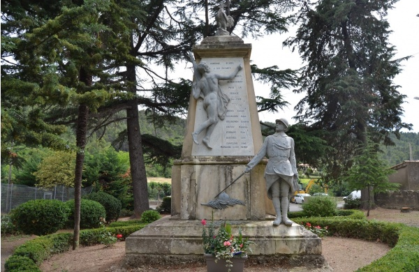 Photo Agel - Monuments Aux Morts