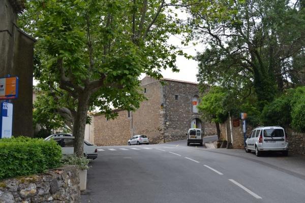 Photo Agel - Le Village