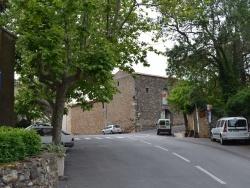 Photo paysage et monuments, Agel - Le Village