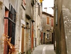 Photo paysage et monuments, Aigne - Le Village