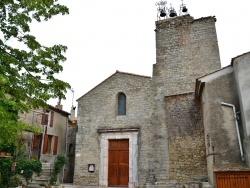 Photo paysage et monuments, Aigne - L'église