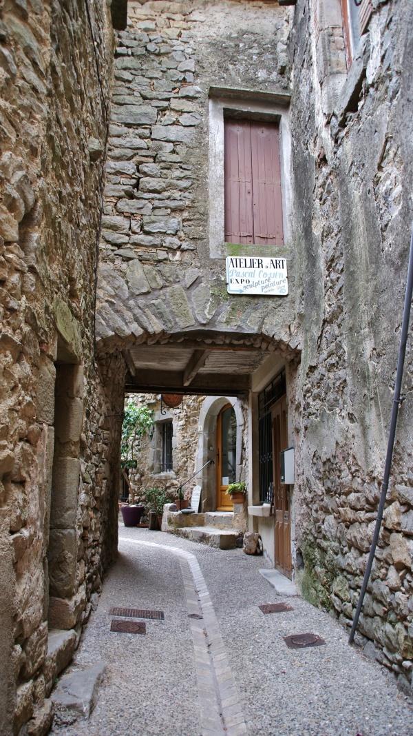 Photo Aigne - Le Village