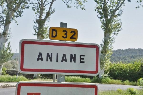 Photo Aniane - aniane (34150)