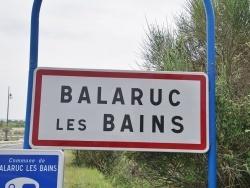 Photo paysage et monuments, Balaruc-les-Bains - balaruc les bains