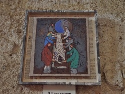 Photo paysage et monuments, Balaruc-le-Vieux - église Saint Maurice