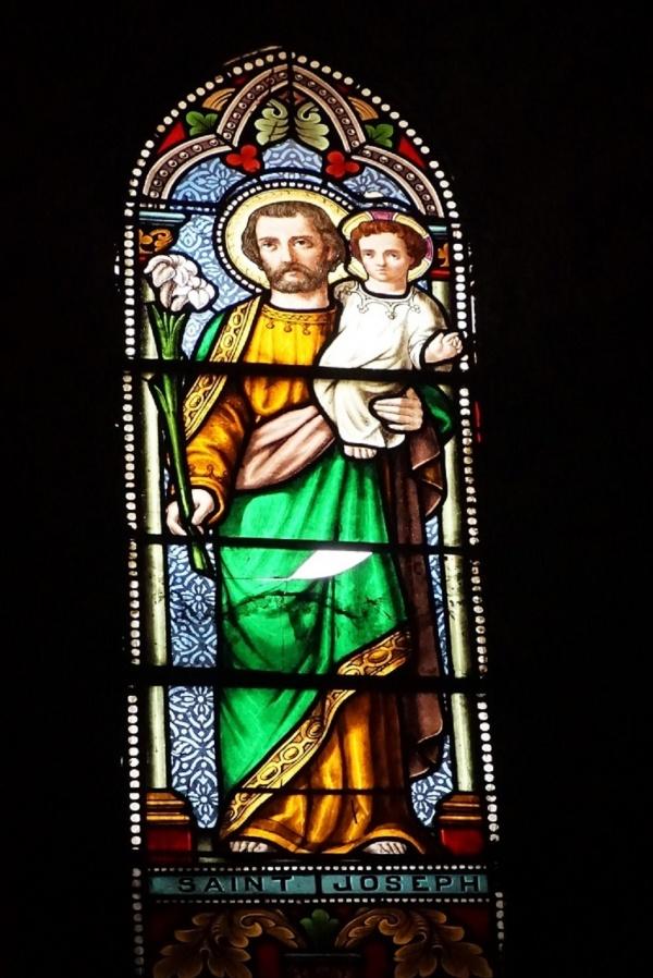 Photo Balaruc-le-Vieux - église Saint Maurice