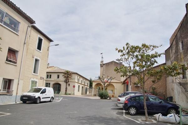 Photo Bélarga - le village