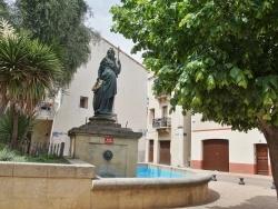 Photo paysage et monuments, Bessan - la Fontaine