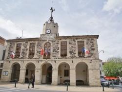 Photo paysage et monuments, Bessan - la Mairie