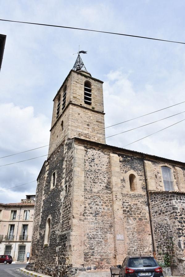 Photo Bessan - église saint Pierre