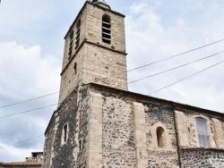 Photo paysage et monuments, Bessan - église saint Pierre
