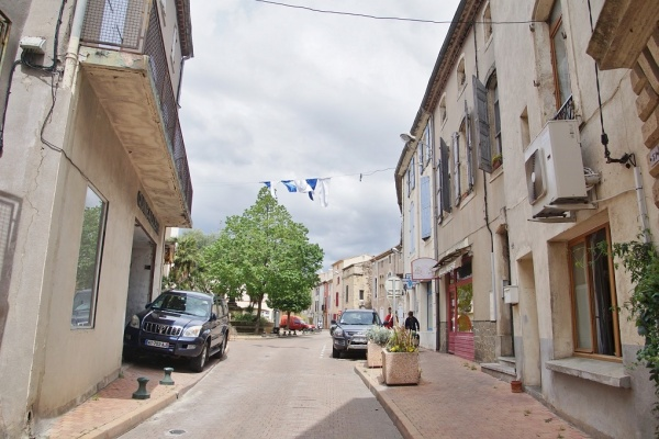 Photo Bessan - le village