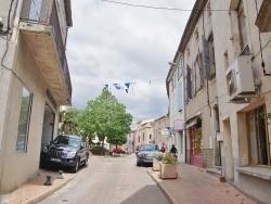 Photo paysage et monuments, Bessan - le village