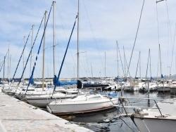 Photo paysage et monuments, Bouzigues - le Port