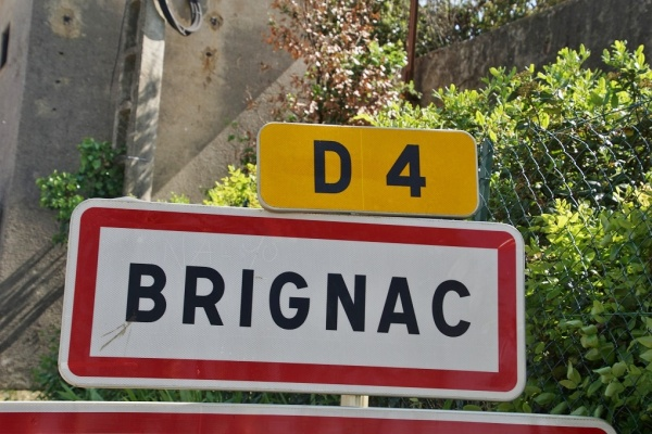Photo Brignac - brignac (34800)