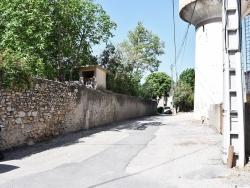 Photo paysage et monuments, Brignac - le village