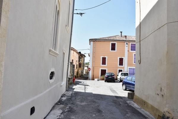 Photo Brignac - le village