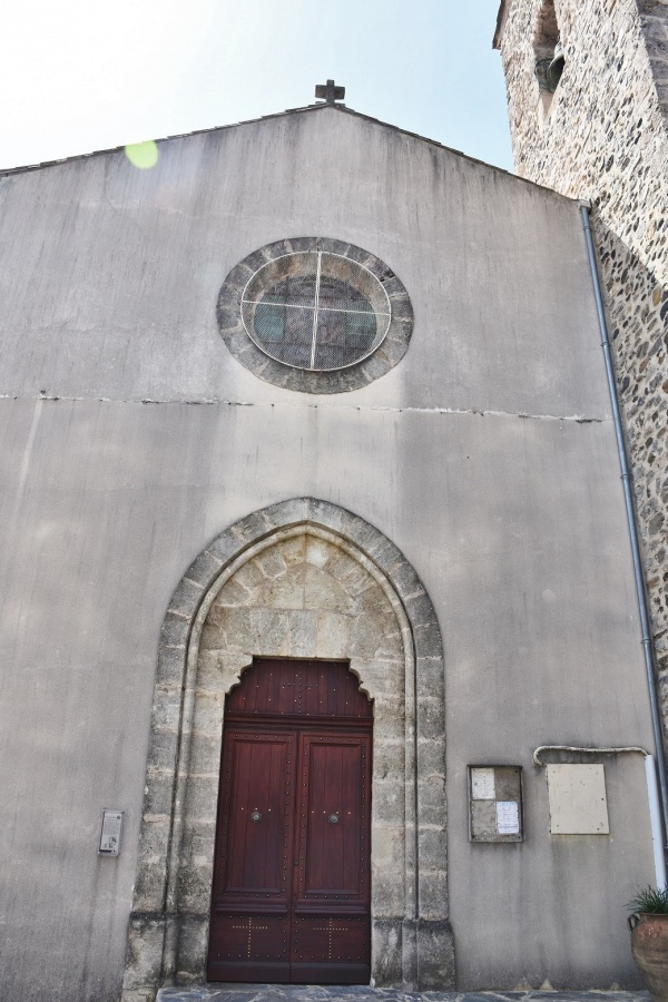 église Saint etienne