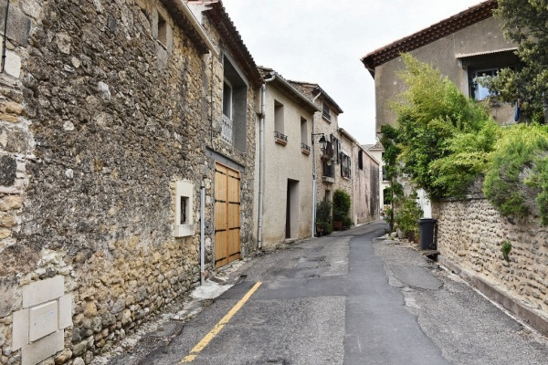 Photo Campagnan - le Village