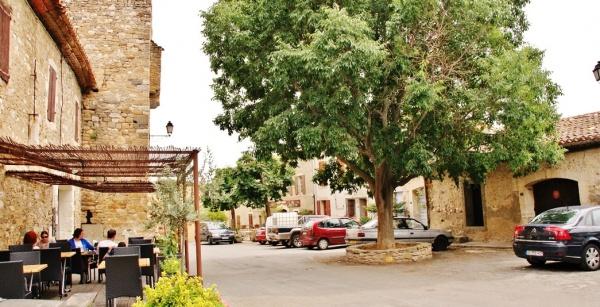 Photo La Caunette - La Commune