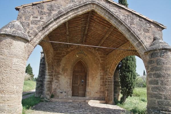 Photo Ceyras - Chapelle Notre Dame