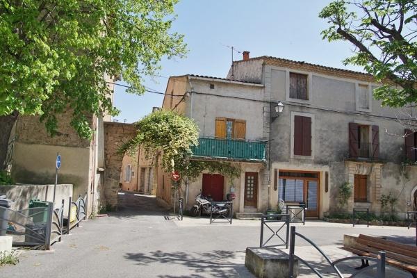 Photo Ceyras - le Village