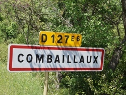 Photo de Combaillaux