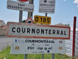 Photo de Cournonterral