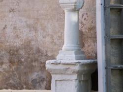 Photo paysage et monuments, Cruzy - Croix
