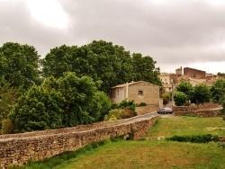 Photo de Fontès