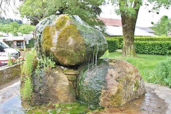 les pierre