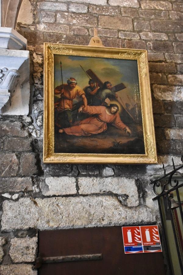 Photo Frontignan - église Saint Paul