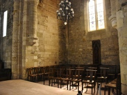 Photo paysage et monuments, Frontignan - église Saint Paul