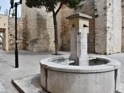 Photo paysage et monuments, Frontignan - la Fontaine
