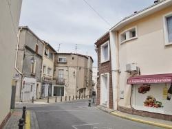 Photo paysage et monuments, Frontignan - le Village