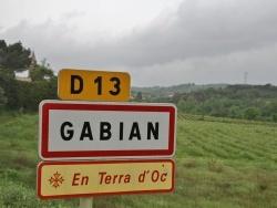 Photo de Gabian