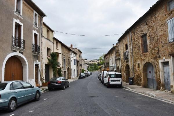 Photo Gabian - le Village