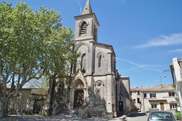Photo Grabels - église Saint Julien