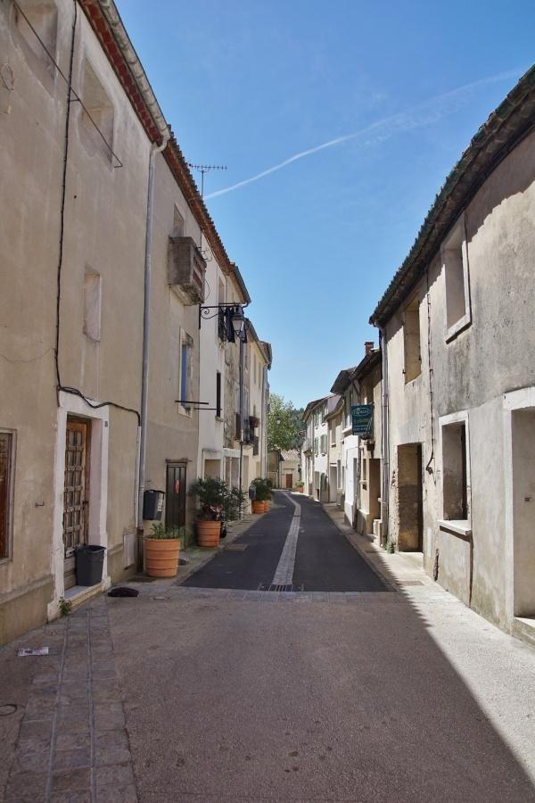 Photo Grabels - le Village