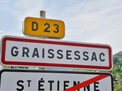 Photo de Graissessac