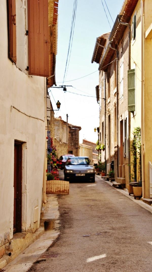 Photo La Livinière - La Commune