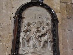 Photo paysage et monuments, Lunel - église Notre Dame