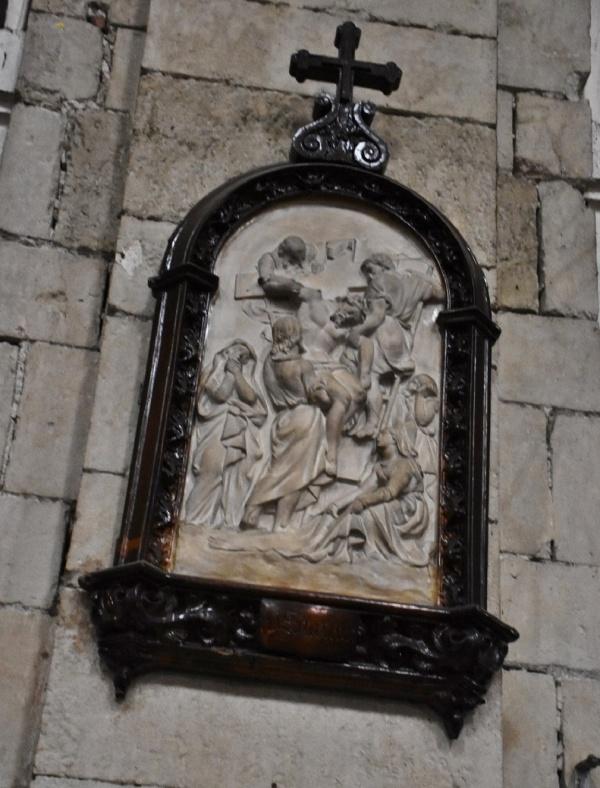 Photo Lunel - église Notre Dame