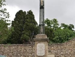 Photo paysage et monuments, Magalas - Le Village