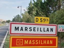 Photo de Marseillan
