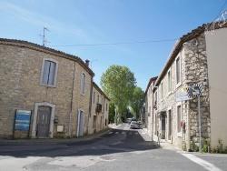 Photo paysage et monuments, Les Matelles - le Village