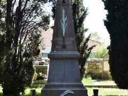 Photo paysage et monuments, Les Matelles - le Monument Aux Morts