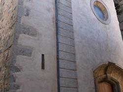 Photo paysage et monuments, Les Matelles - église Notre Dame