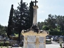 Photo paysage et monuments, Montferrier-sur-Lez - le Monument Aux Morts